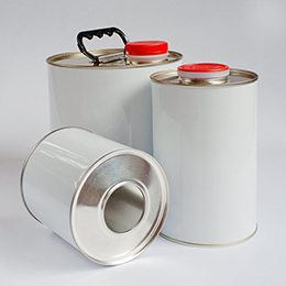 Drum Containers-Berg-Din & Rel