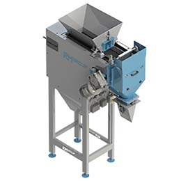 Manual Bagging Systems