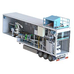 Mobile Packaging Systems