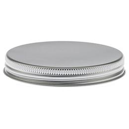 aluminium screw caps rolled edge-70mm/400