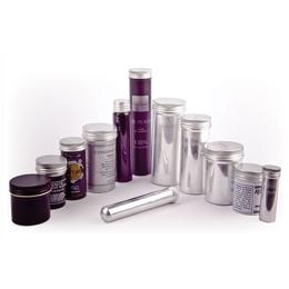 Extruded Aluminium Containers