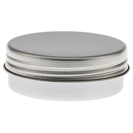 Softline Aluminium Jars-10ml Softline