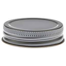 tinplate screw caps/43mm recessed