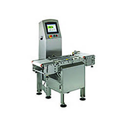 Thermo Scientific™ Versa Frame 8120 Chain Checkweighers
