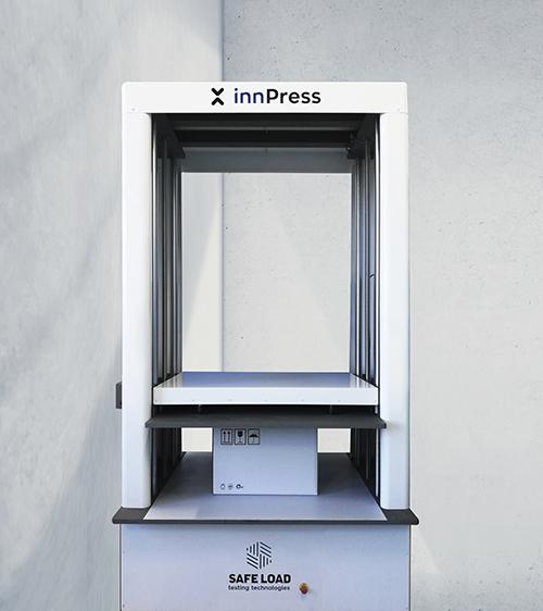 Compression Tester – innPress