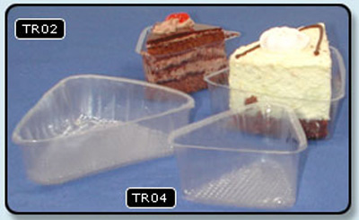 Food Packing Tray