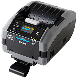 pw2nx series mobile 2 printer