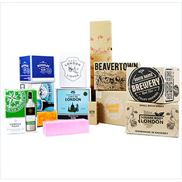 boxes cases-cartons