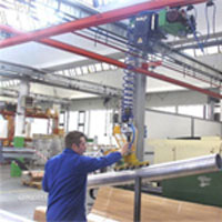 Overhead Lifting Equipment