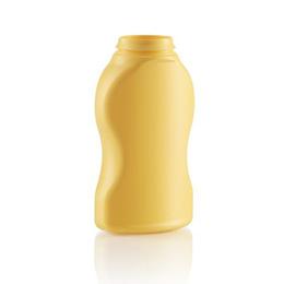 250 ml bottle