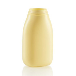 250 ml oval bottle