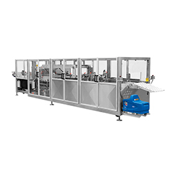 4000atp automatic tray packer