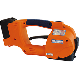 Automatic Battery Strapping Tool