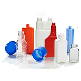 Mold Available Bottles