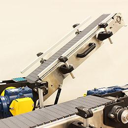 Simpli-Flex® Lift Gate Conveyor