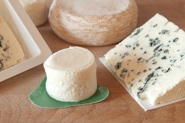Absorbent Cheese Pads