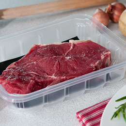 Compostable absorbent meat pads and soakers