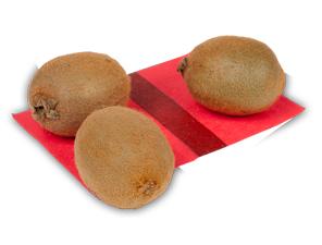 Ethylene absorbing fruit pads