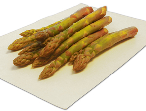 Pouches & Pads For Asparagus