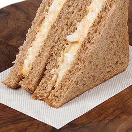 Sandwich & bakery pads
