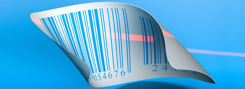 Barcode Labels / Variable print