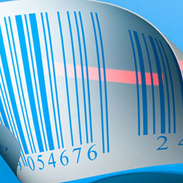 Barcode Labels / Variable print