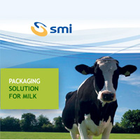 Packaging Solutions for Milk