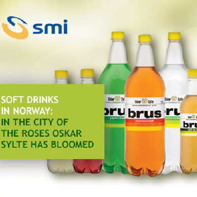 SMI Solutions for Oskar Sylte
