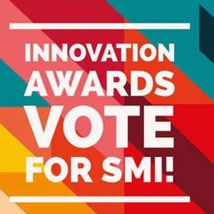 Innovation Awards - Vote for SMI