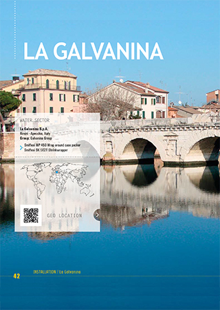 La Galvanina - Italy