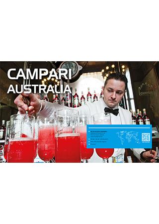 Campari - Australia