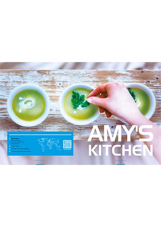 Amy's Kitchen - USA