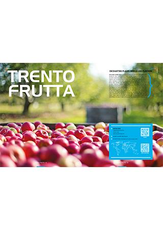 Trentofrutta - Italy
