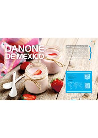 Danone - Mexico