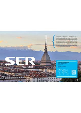 Ser S.p.A. - Italy