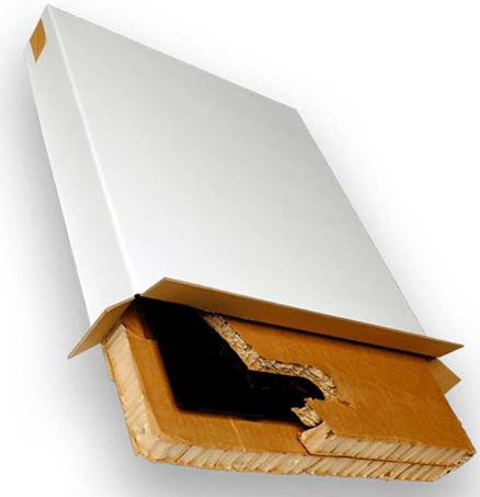 Hexacomb Packaging (Honeycomb)