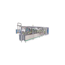 FM 060 (rotary, forming, filling and sealing machine)