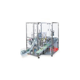 Fill and Seal Machine M 40 for Seed Packaging