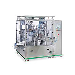 FS 632 – FS 1024 (rotary, filling and sealing machines)