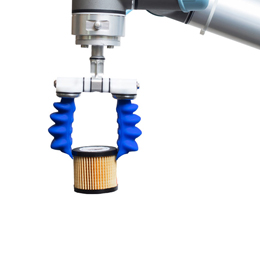 The mGrip Cobot Kits