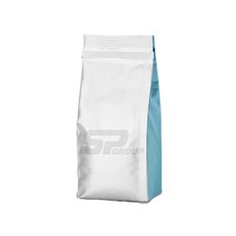 Aluminium flowpack Packaging