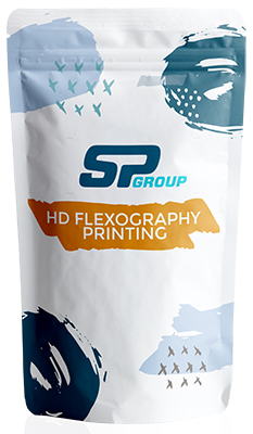 Hd Flexographic Printing
