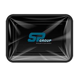 Sol efficient lid Packaging