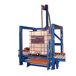 Automatic Tote Filler