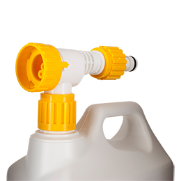 Hp 3 hose end sprayer
