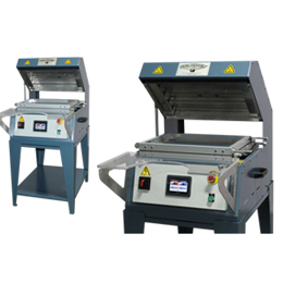 Manual Shuttle Blister Packaging Machines