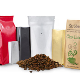 Aroma preservation bags