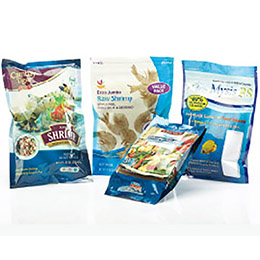 Poultry & Sea Food Products