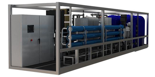 Clean Water Unit