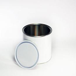 250ml white / plain